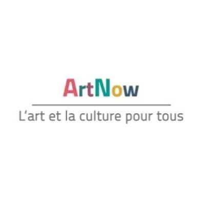 Logo Art Now