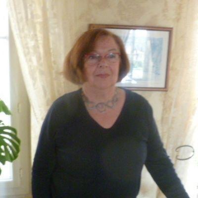 Chantal Meuret