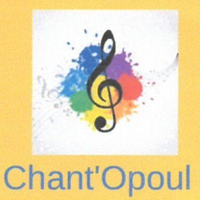 Logo Chant'Opoul