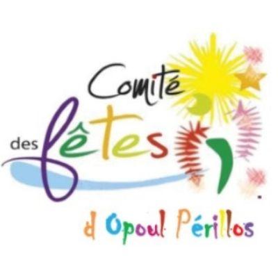 Logo Comité des fêtes