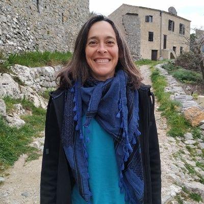 Estelle Dedebant