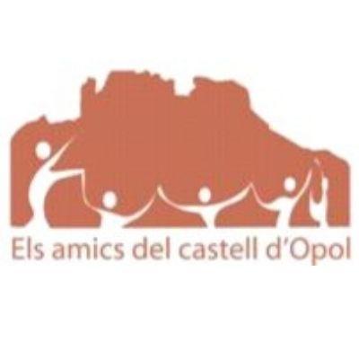 Logo Les Amis du Château